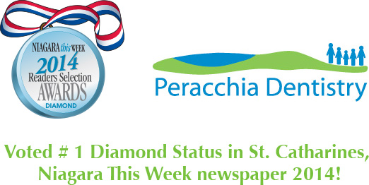 Peracchia Niagara This Week #1 Diamond Status